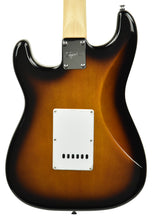 Squier Affinity Series Stratocaster 2 Color Sunburst CSSF20004688