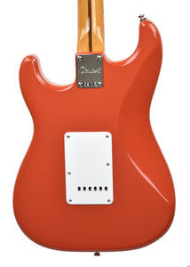 Squier Classic Vibe '50s Stratocaster® in Fiesta Red ISS2032483