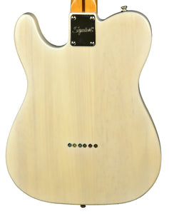 Squier Classic Vibe '50s Telecaster in White Blonde ISS2019916