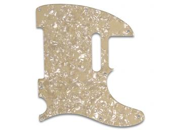 WD Music Fender Telecaster 8-hole 3-ply Pickguard