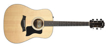 Taylor 110e Dreadnought Acoustic-Electric 2208140084