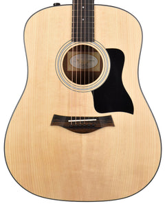 Taylor 110e Acoustic Electric Guitar Walnut Sitka Spruce in Natural 2203301178 - The Music Gallery