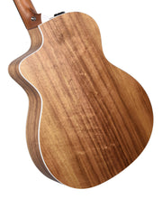 Taylor 214ce-K Grand Auditorium Acoustic-Electric in Natural 2203221274 - The Music Gallery