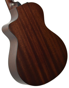 Taylor 312ce-n | The Music Gallery | Back Angle 1