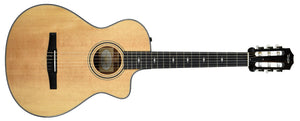 Taylor 312ce-n | The Music Gallery | Front Far