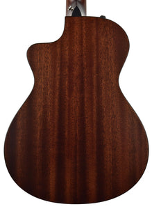 Taylor 312ce-n | The Music Gallery | Back Close