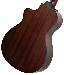 Taylor 312ce-n | The Music Gallery | Back Angle 2