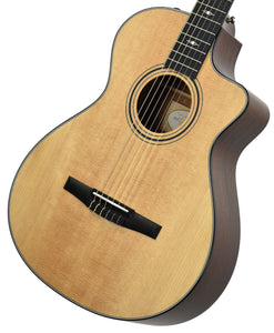 Taylor 312ce-n | The Music Gallery | Front Angle 2
