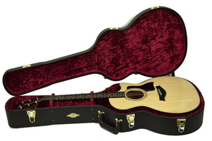 Taylor 314ce Acoustic Electric Guitar 1201200013 - The Music Gallery