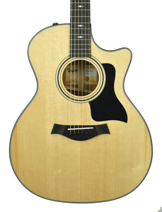 Taylor 314ce Acoustic Electric Guitar 1201200013