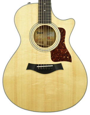 Taylor 412ce V-Class Grand Concert Acoustic-Electric 1210220087