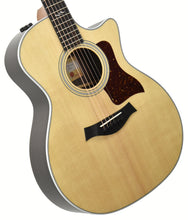 Taylor 414ce-R Grand Auditorium Acoustic-Electric in Natural 1212010044