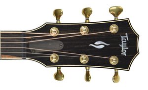 Taylor Builder's Edition 816ce Grand Symphony Acoustic Electric 1207210071