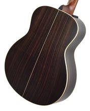 Taylor Builder's Edition 816ce Grand Symphony Acoustic Electric 1207210071 - The Music Gallery