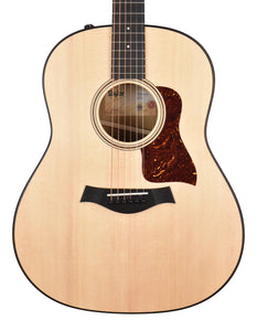 Taylor AD17e Acoustic-Electric Guitar in Natural 1202231133 - The Music Gallery