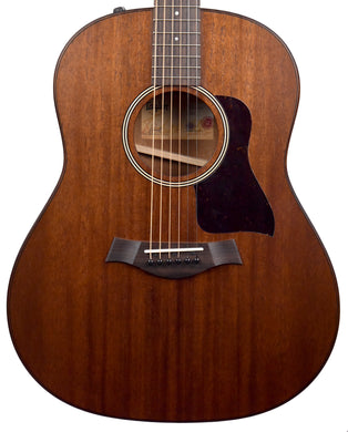 Taylor American Dream AD27e Acoustic-Electric Guitar 1204091127