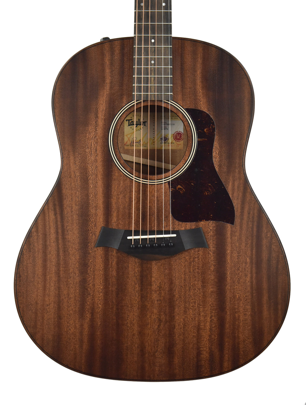 Taylor American Dream Grand Pacific AD27e Acoustic-Electric 1207220112 - The Music Gallery