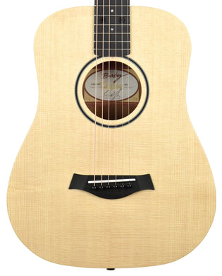 Taylor Baby Taylor BT1 Acoustic Guitar in Natural 2212060021 - The Music Gallery