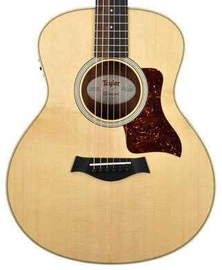 Taylor GS Mini-e Rosewood Acoustic-Electric in Natural 2211210029 - The Music Gallery