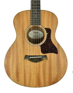 Taylor GS Mini Mahogany Acoustic Guitar 2204060156 - The Music Gallery