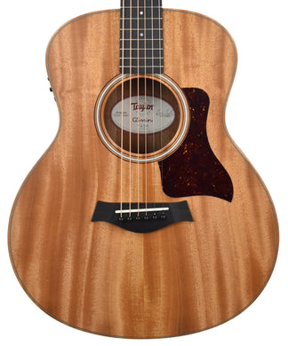 Taylor GS Mini-e Mahogany Acoustic-Eletric Guitar 2212020161 - The Music Gallery