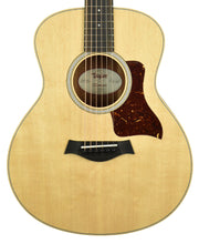 Taylor GS Mini Rosewood Acoustic Guitar in Natural 2210150135 - The Music Gallery
