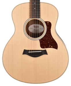 Taylor GS Mini Rosewood Acoustic Guitar 2209220137 - The Music Gallery