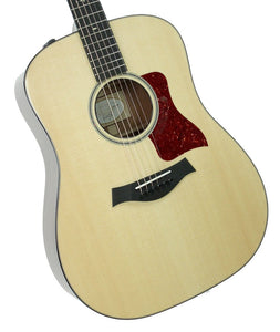 Taylor 510e Acoustic Guitar | Front Left