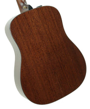 Taylor 510e Acoustic Guitar | Back Left