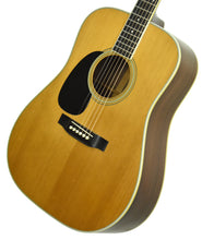 Used 1981 Martin D-35 Left-Handed Acoustic Guitar 433777