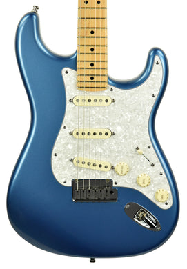 Used Fender Custom Shop Custom Classic Stratocaster Lake Placid Blue CZ511998