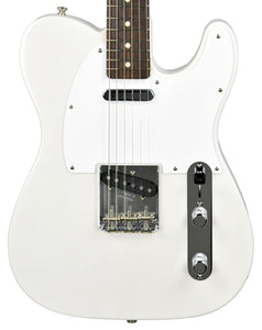 Used Fender Jimmy Page Mirror Telecaster in White Blonde USA01482