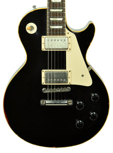 Used Gibson Custom Shop 1959 Les Paul Collector's Choice in Blackburst CC34A049
