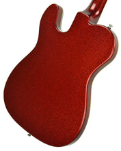Used Hallmark Deke Dickerson Model Two in Candy Red Sparkle 2946