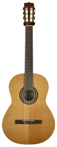 Used La Patrie Collection Nylon Classical Guitar w/Gigbag 000463002594