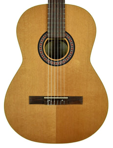 Used La Patrie Collection Nylon Classical Guitar w/Gigbag 000463002594 - The Music Gallery