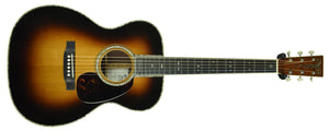 Used 2008 Martin 000-42M Eric Clapton Limited Edition 1279365