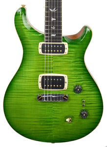 Used 2012 PRS Signature Limited in Eriza Verde w/OHSC 184853