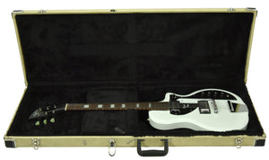 Used Supro Dual Tone Electric Guitar 1300933 - The Music Gallery