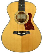 Used 2000 Taylor 512 Acoustic Guitar in Natural 20000731104 - The Music Gallery