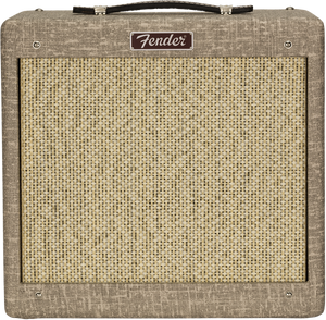 Fender Limited Edition Pro Junior in Fawn FNDB795194 - The Music Gallery