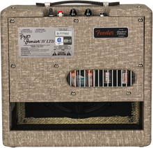 Fender Limited Edition Pro Junior in Fawn FNDB795186 - The Music Gallery