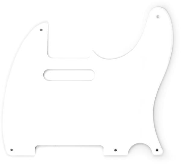 Fender® Pure Vintage 5-Hole Mount Telecaster Pickguard - The Music Gallery