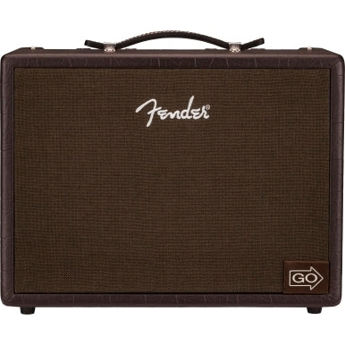 Fender Acoustic Junior GO Amplifier CRIH20007307