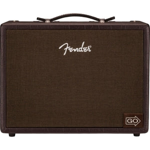 Fender Acoustic Junior GO Amplifier CRIH20007307 - The Music Gallery