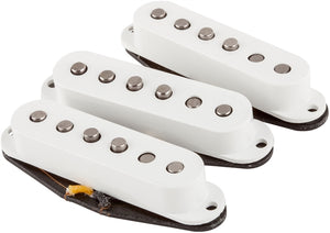 Fender® Custom Shop Fat 50s Stratocaster Single Coil Pickup Set