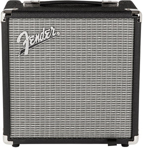 Fender Rumble™ 15 V3 Combo Bass Amplifier ICTI20061010 - The Music Gallery