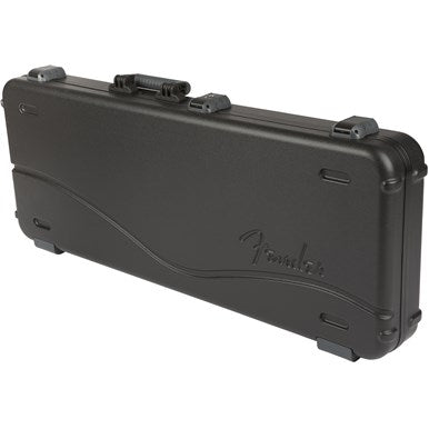 Fender Deluxe Molded Hardshell Case for Stratocaster and Telecaster