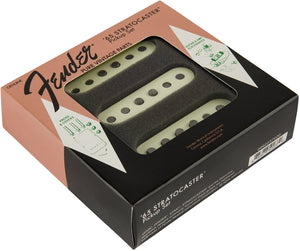 Fender Pure Vintage 65 Stratocaster Pickup Set - The Music Gallery