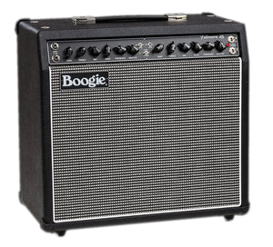 Mesa Boogie Fillmore 25 1x12 Combo in Black Bronco w/Tinsel Grill CT000072 - The Music Gallery